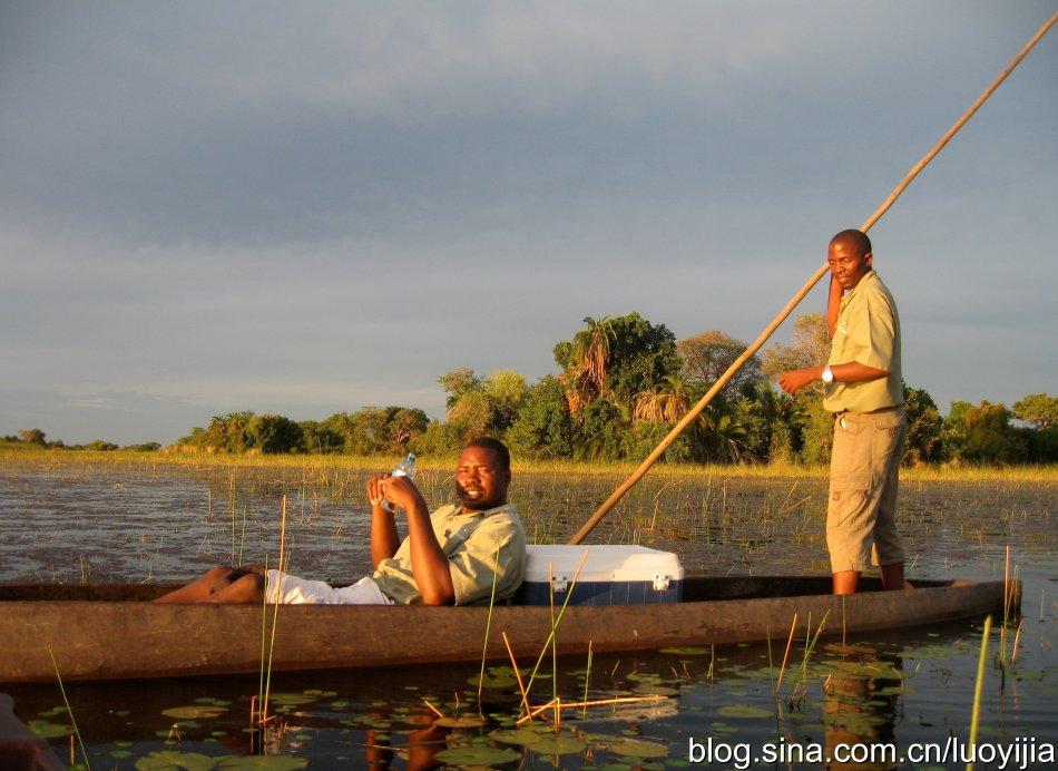 非洲美景top10