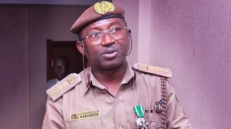 尼日利亚移民局长确诊新冠肺炎,多位政府高官已确诊